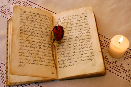 Journaling-reduces-stress